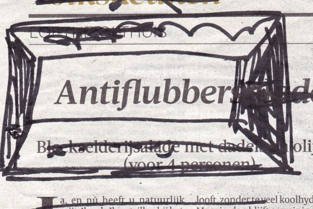 antiflubber NEW