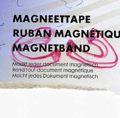 magneettape